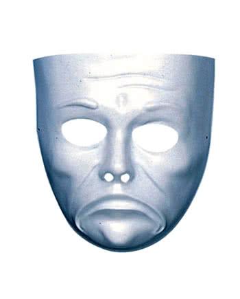 White Face Mask Tragedy