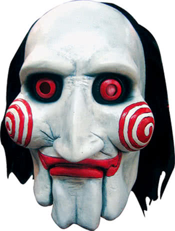 SAW Jigsaw Mask Latex