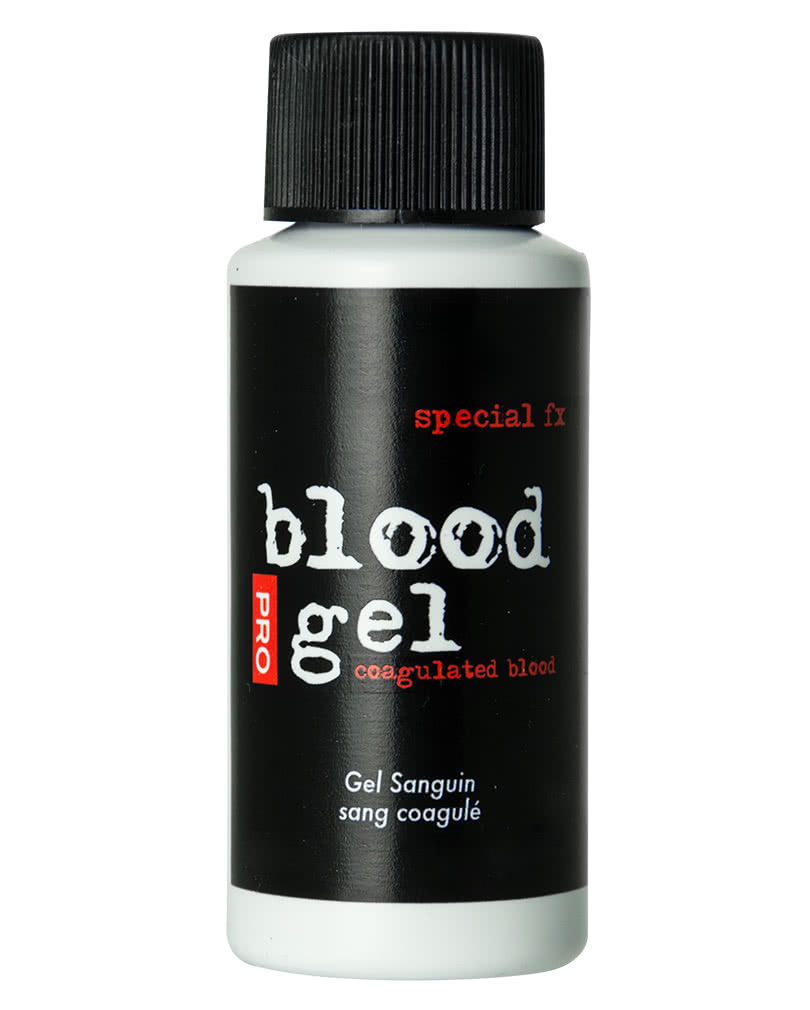 Blood Gel 30ml