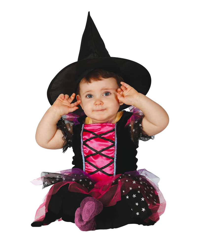 Naughty Witch Costume Toddlers for your sweet brat on Halloween ...