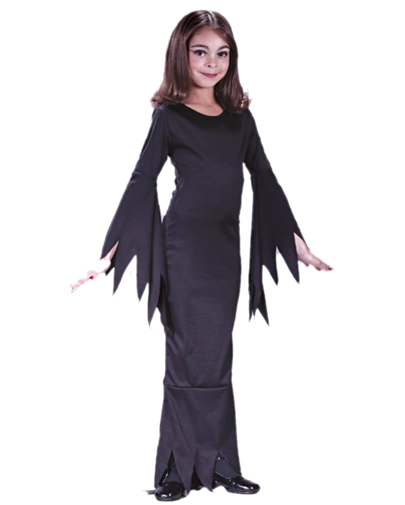 Madame Morticia Child Costume S