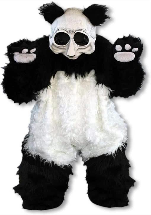 Panda Costume uk Panda Costume Deluxe