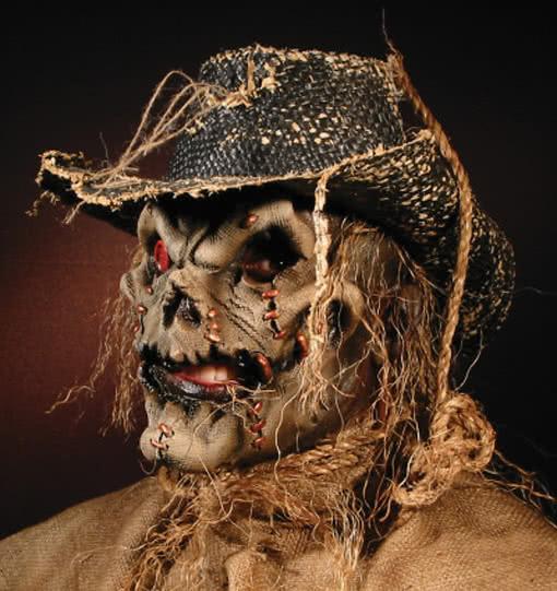 Scarecrow Makeup Kit