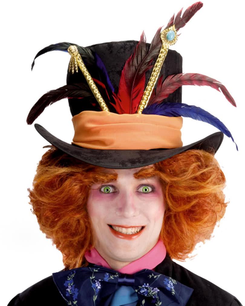 Verrückter Hutmacher Hut