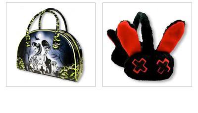 Gothic Accessories