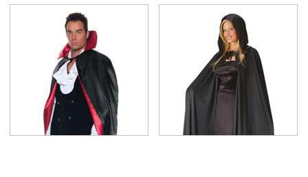 Halloween Capes