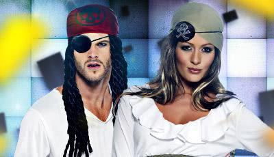 Pirates and Corsairs