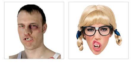 Fun Dentures