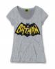 Batman Logo TV Serie Frauen T-Shirt S