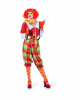 Clown Lady Costume XL / 42