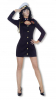Navy Captain Costume L / 40