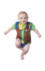 Little Sheriff Infant Creeper S