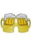 Oktoberfest Beer Mug Glasses