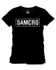 Sons of Anarchy Samcrow T-Shirt XL