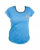 Star Trek Spock Damen T-Shirt L