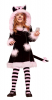 Sweet Kitten Premium Costume L