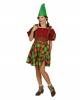 Forest dwarf Dress M