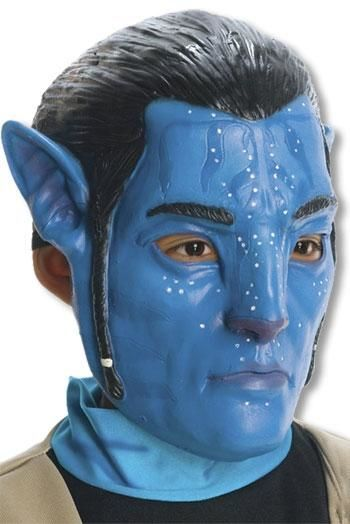 аватары фильм маска: