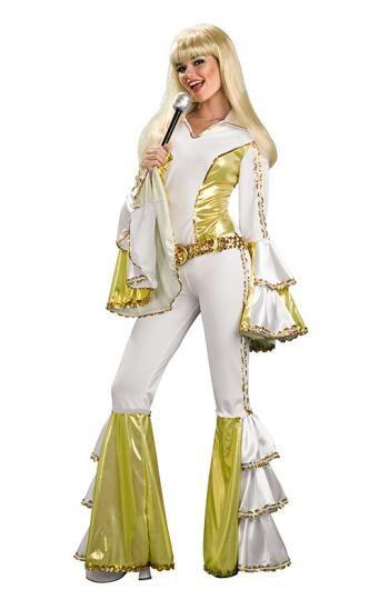 dancing queen kost m 70er jahre kost m disco queen. Black Bedroom Furniture Sets. Home Design Ideas