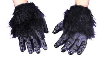 Gorilla Hands Black