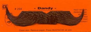 Bart Dandy Brown