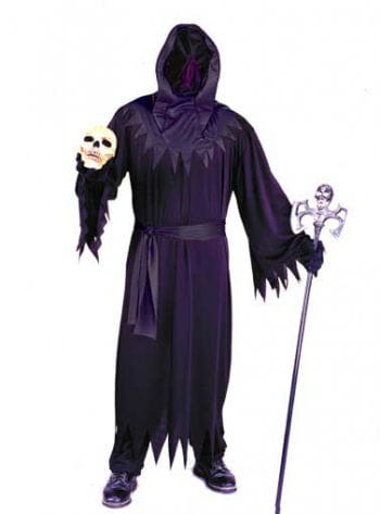 Black Phantom costume
