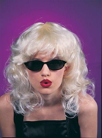 Hollywood Perücke Blond