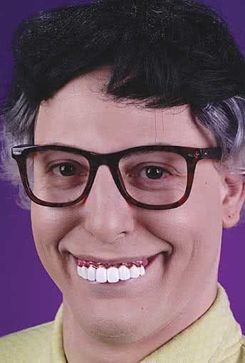 Hollywood Dentures