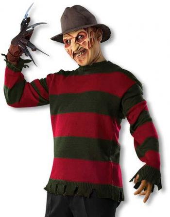 Freddy Krueger sweater XL