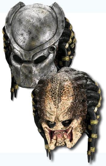 Predator Mask Deluxe