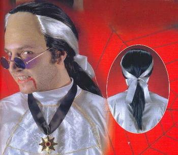 Dracula Wig Vlad