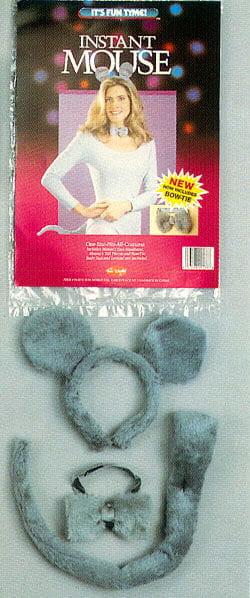 Instant Mouse Set