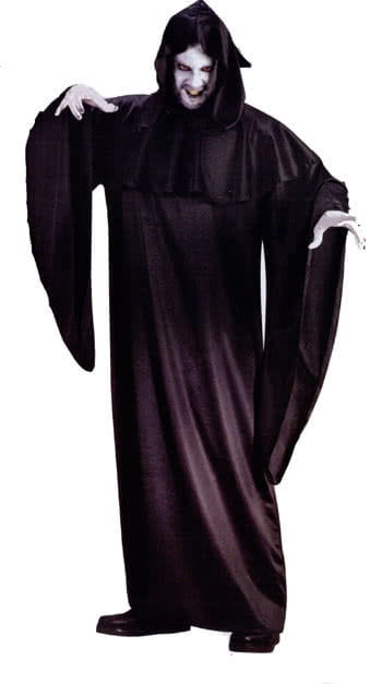 Dr. Darkness Reaper Costume