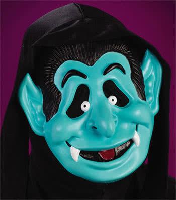 Netter Vampir Kindermaske