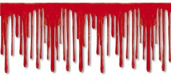 Blood film border