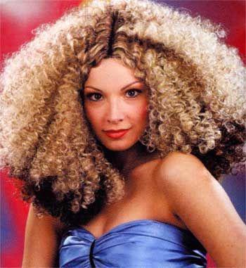 Pop Diva Wig