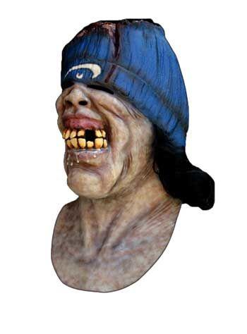 Zombie Skater Maske