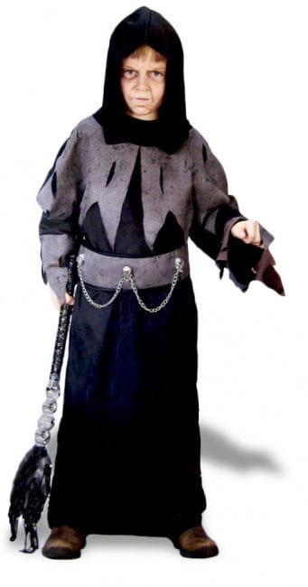 Skull Grim Reaper Kinderkostüm Gr.S