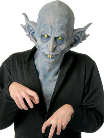 Nosferatu Horror Mask