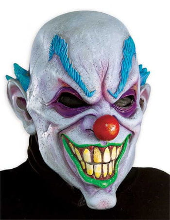 Monster Clown Mask