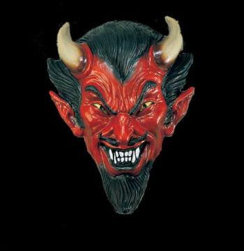 Evil Devil Wanddekoration