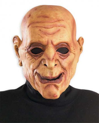 Fieser old man mask