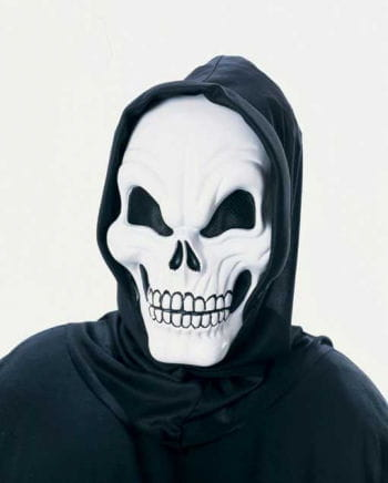 Scary Skeleton Maske