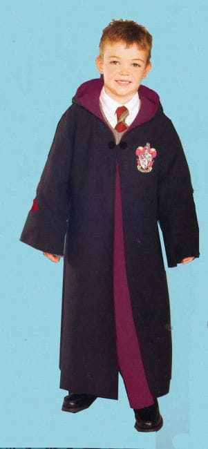 Harry Potter Costume L