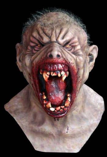 Farkaz hell creature mask