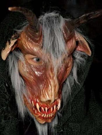 Hell Beast Mask