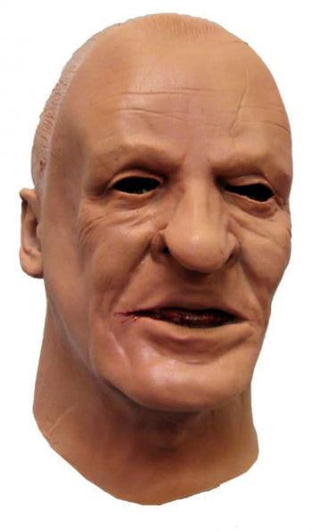 Hannibal mask made of foam latex