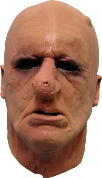 Bösewicht Schaumlatex Maske
