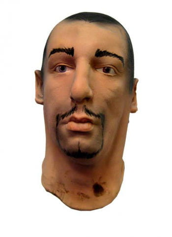 Bobo Foamlatex mask