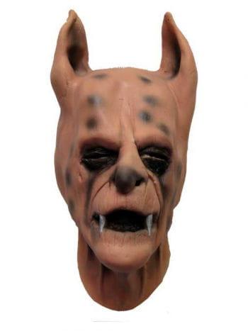 Vampir Hyäne Foamlatex Maske